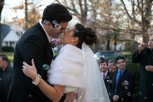 embry's Furs Bridal Ideas